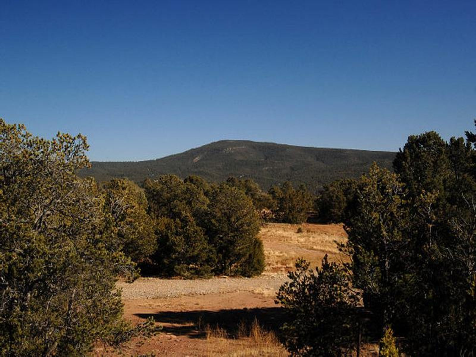 Lot 7 Scotties Way, Pecos NM Acreage / Lots - Santa Fe Real Estate