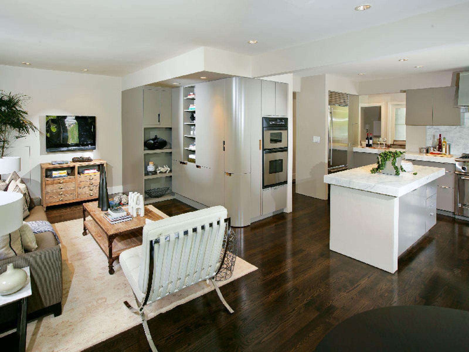 Stylish Tiburon Home