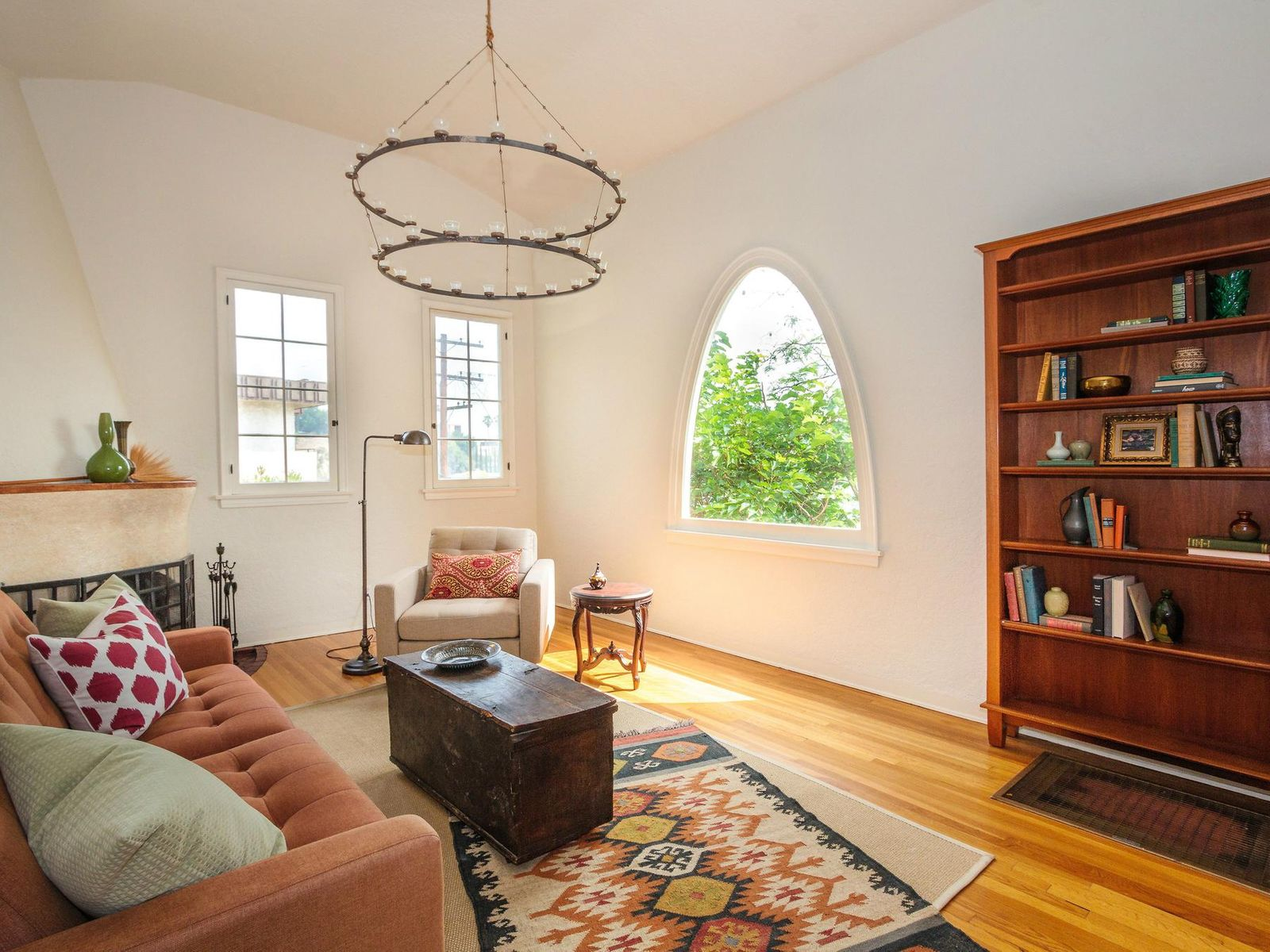 Character Los Feliz/Franklin Hills Home, Los Angeles CA Single Family Home - Los Angeles Real Estate