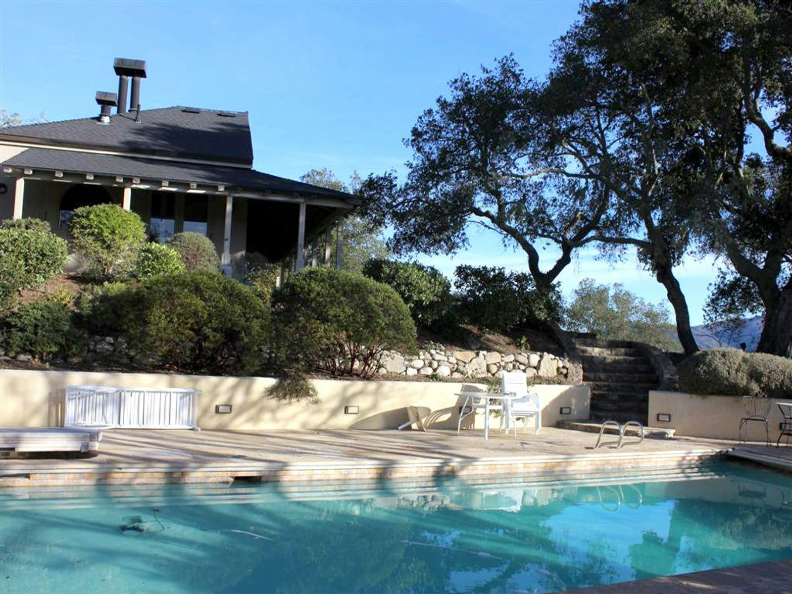 Paradise Found!, Carmel Valley CA Single Family Home - Monterey Real Estate