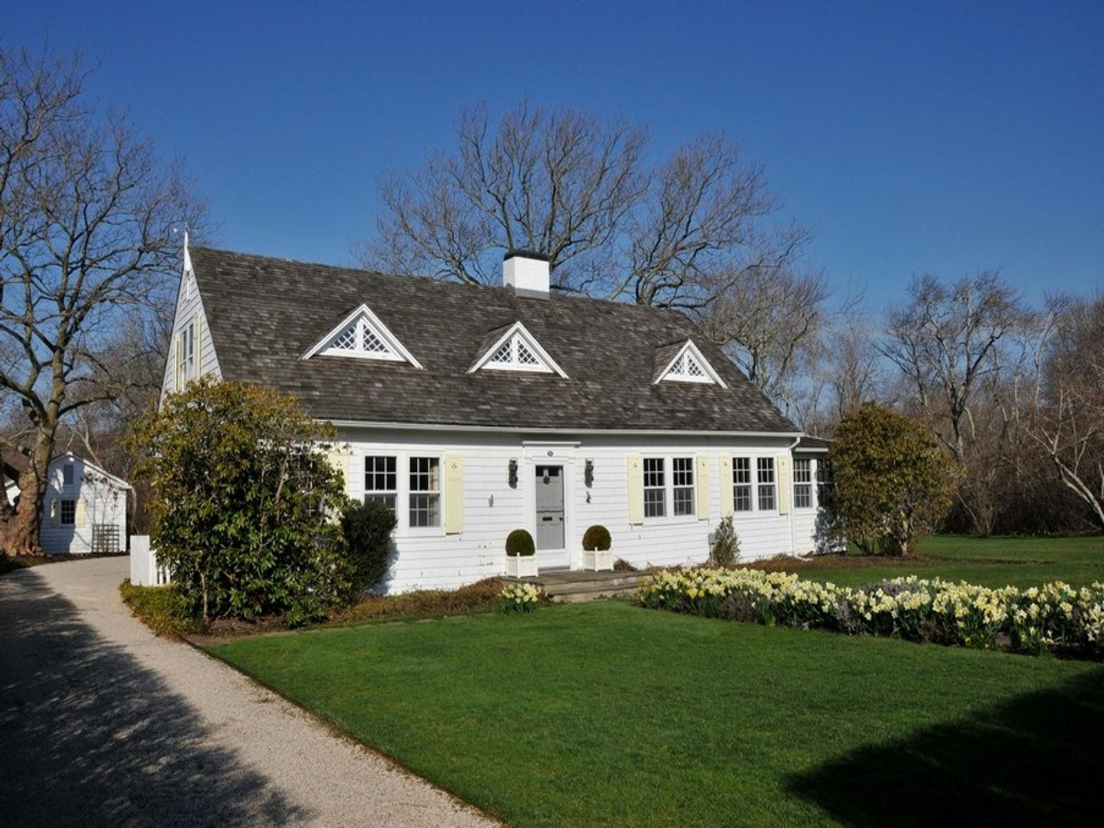 East hampton cottage in great location east hampton ny for Hamptons luxury real estate