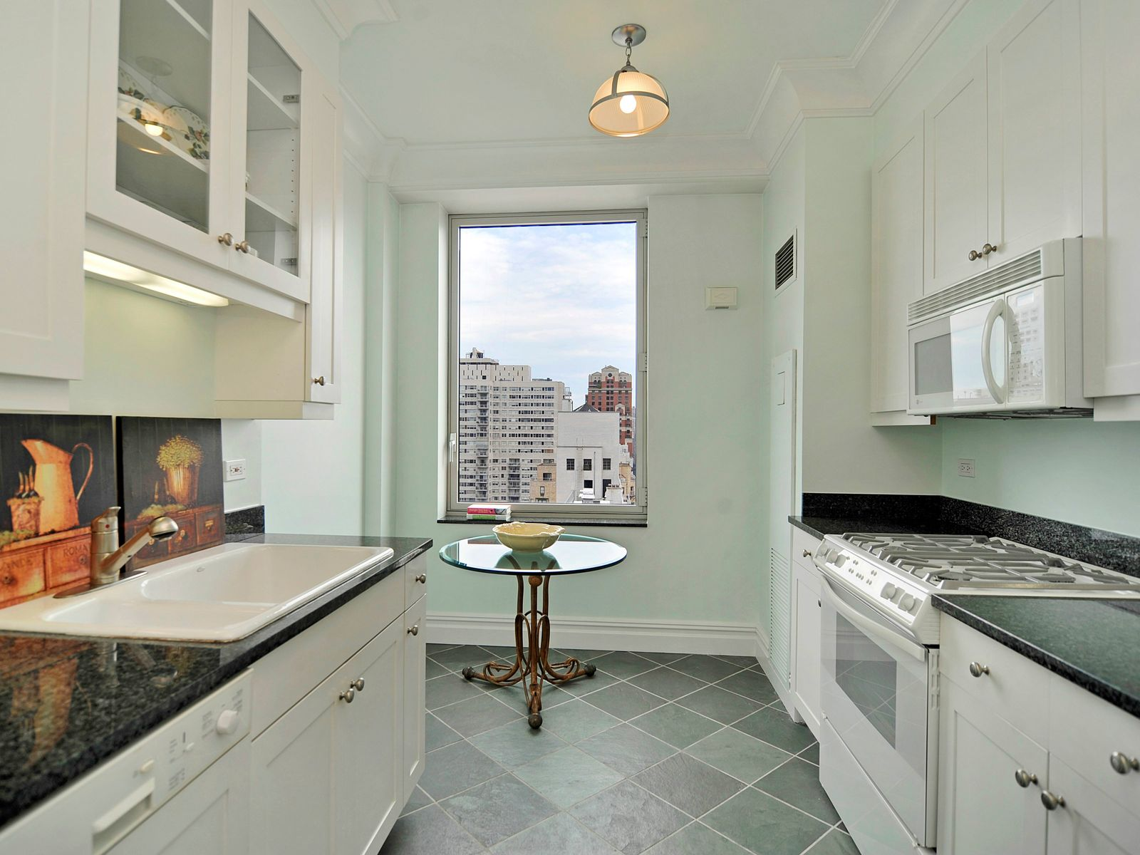 The Chatham Condo, 181 East 65th Street