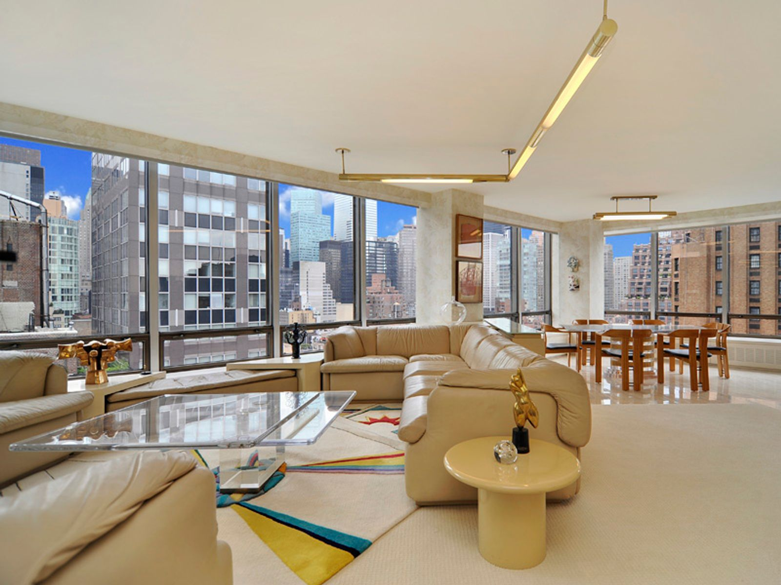 860 United Nations Plaza, New York NY Cooperative - New York City Real Estate