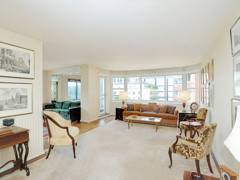 530 East 72nd Street - The Edgewater