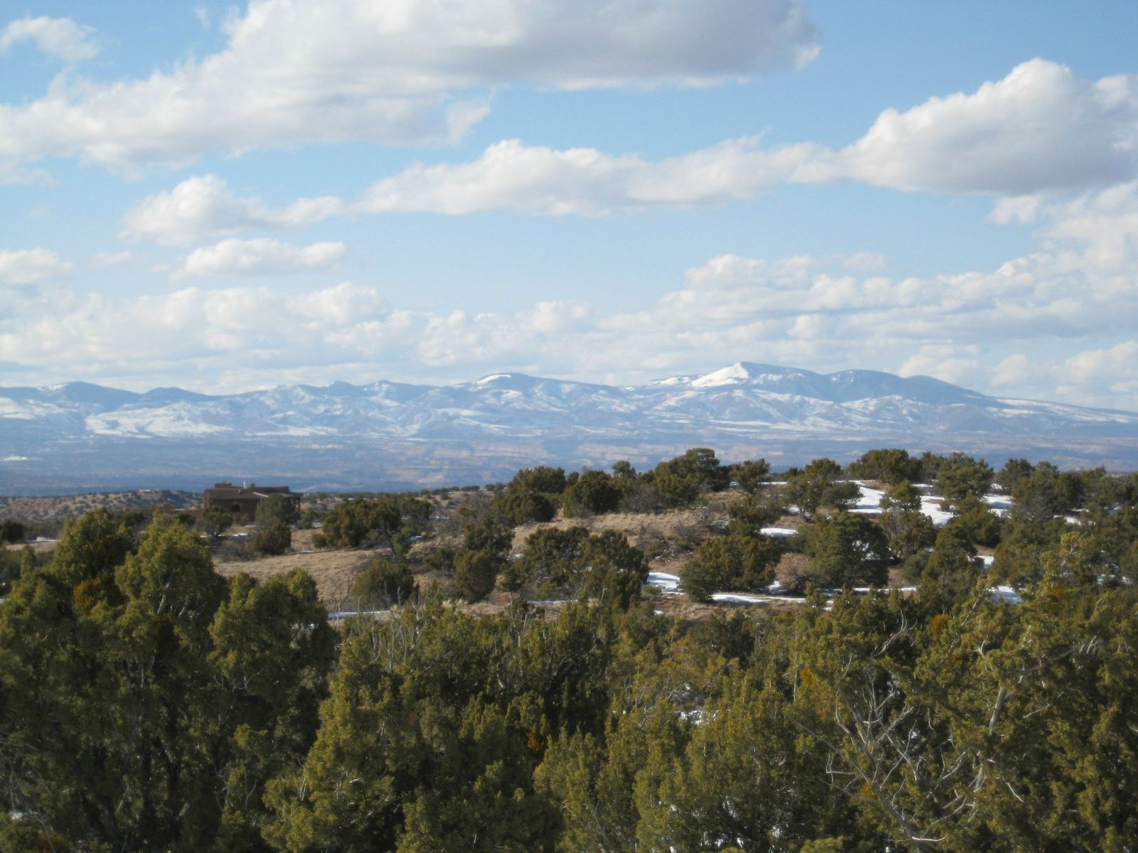 6  Punta Del Cazador #lot 5, Santa Fe NM Acreage / Lots - Santa Fe Real Estate