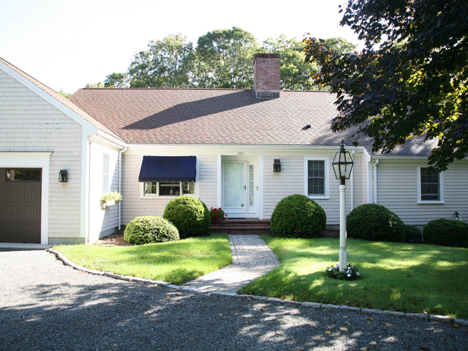 Exceptional Centerville Location, Centerville MA Single Family Home - Cape Cod Real Estate