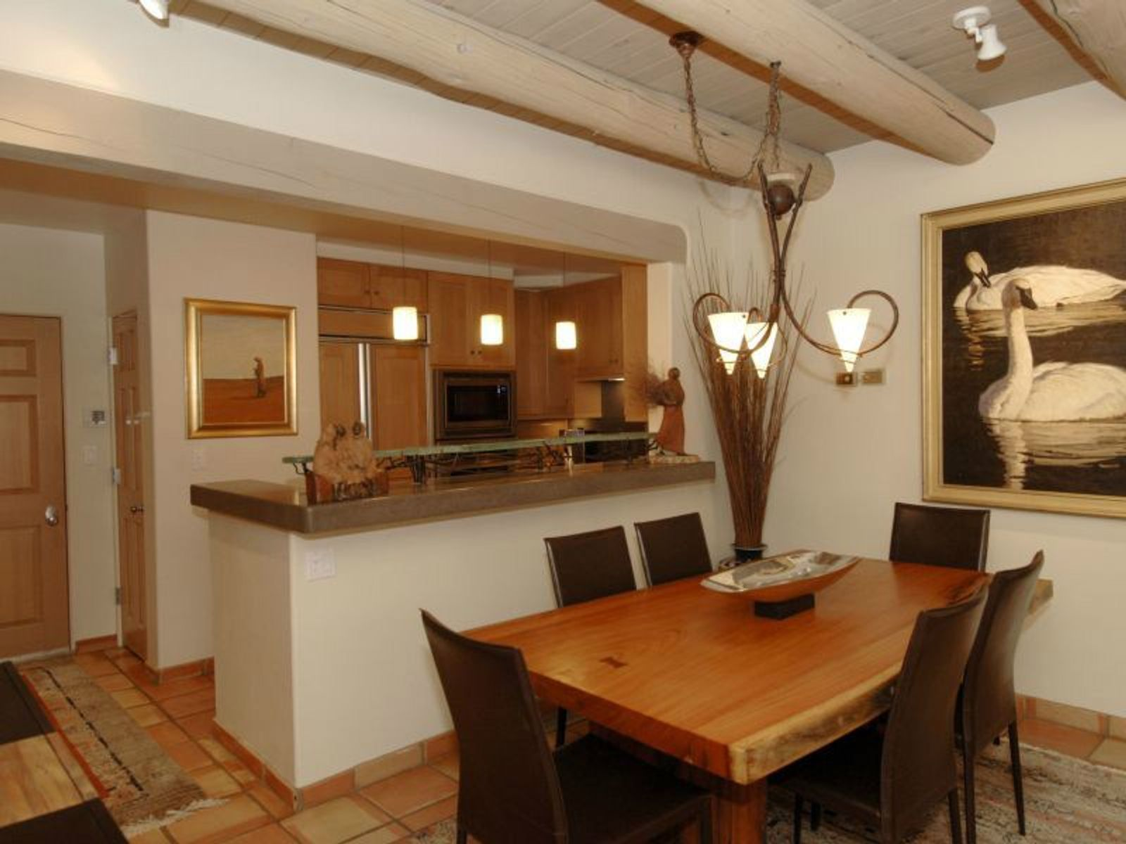 3101 Old Pecos Trl #116, Santa Fe NM Condominium - Santa Fe Real Estate
