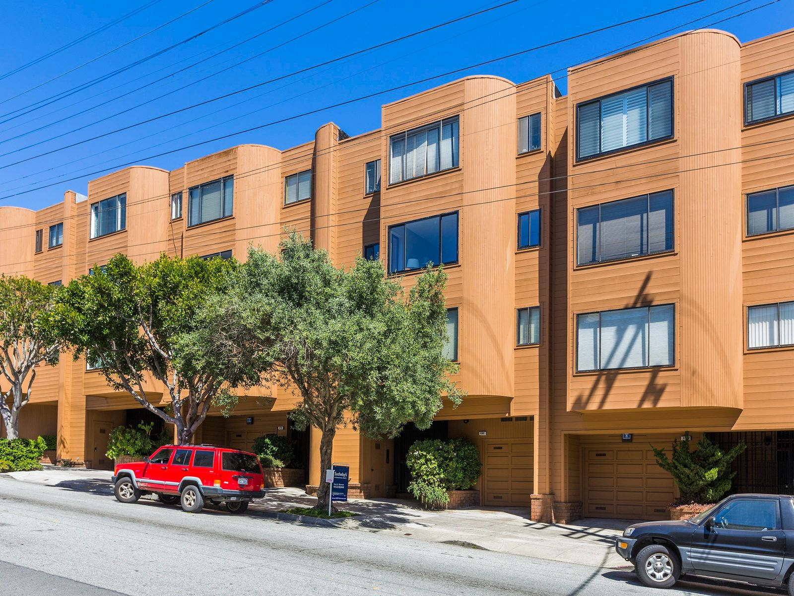 Stylish Living in Hayes Valley, San Francisco CA Condop - San Francisco Real Estate