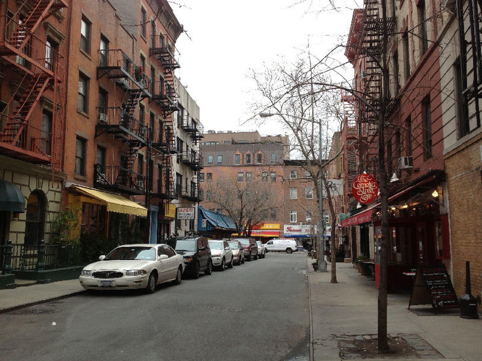Cornelia Street Rental