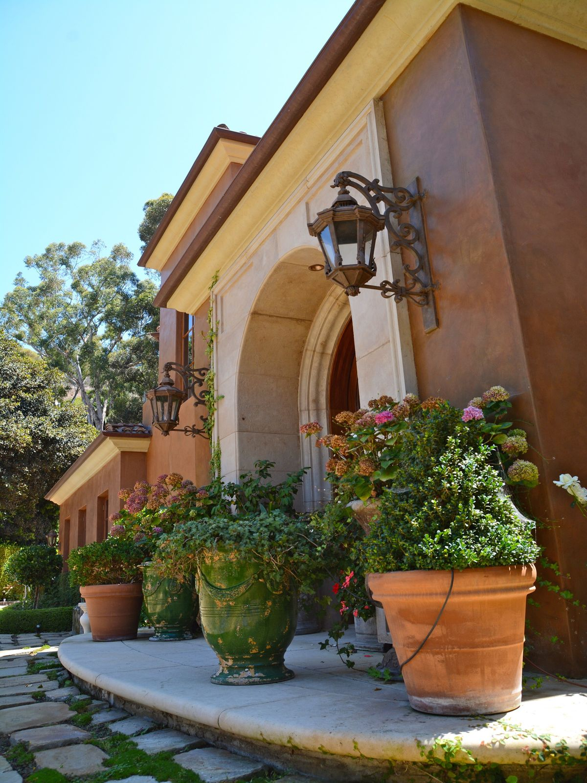 Incredible Italianate Estate