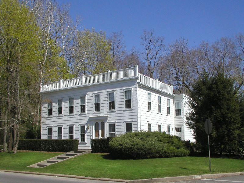 Historic Sag Harbor Village