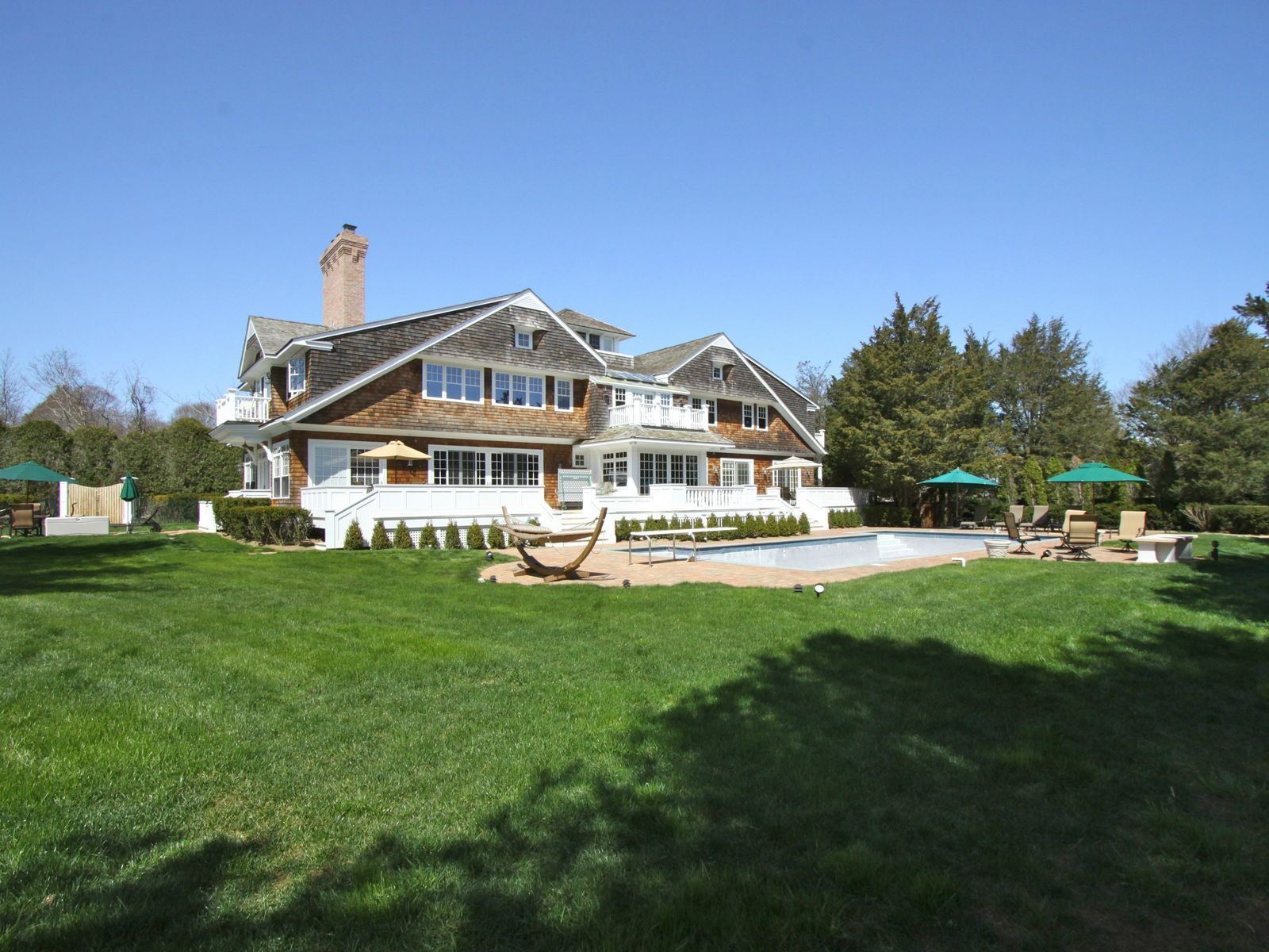 Exceptional Custom Luxury in , Water Mill NY Single Family Home - Hamptons Real Estate