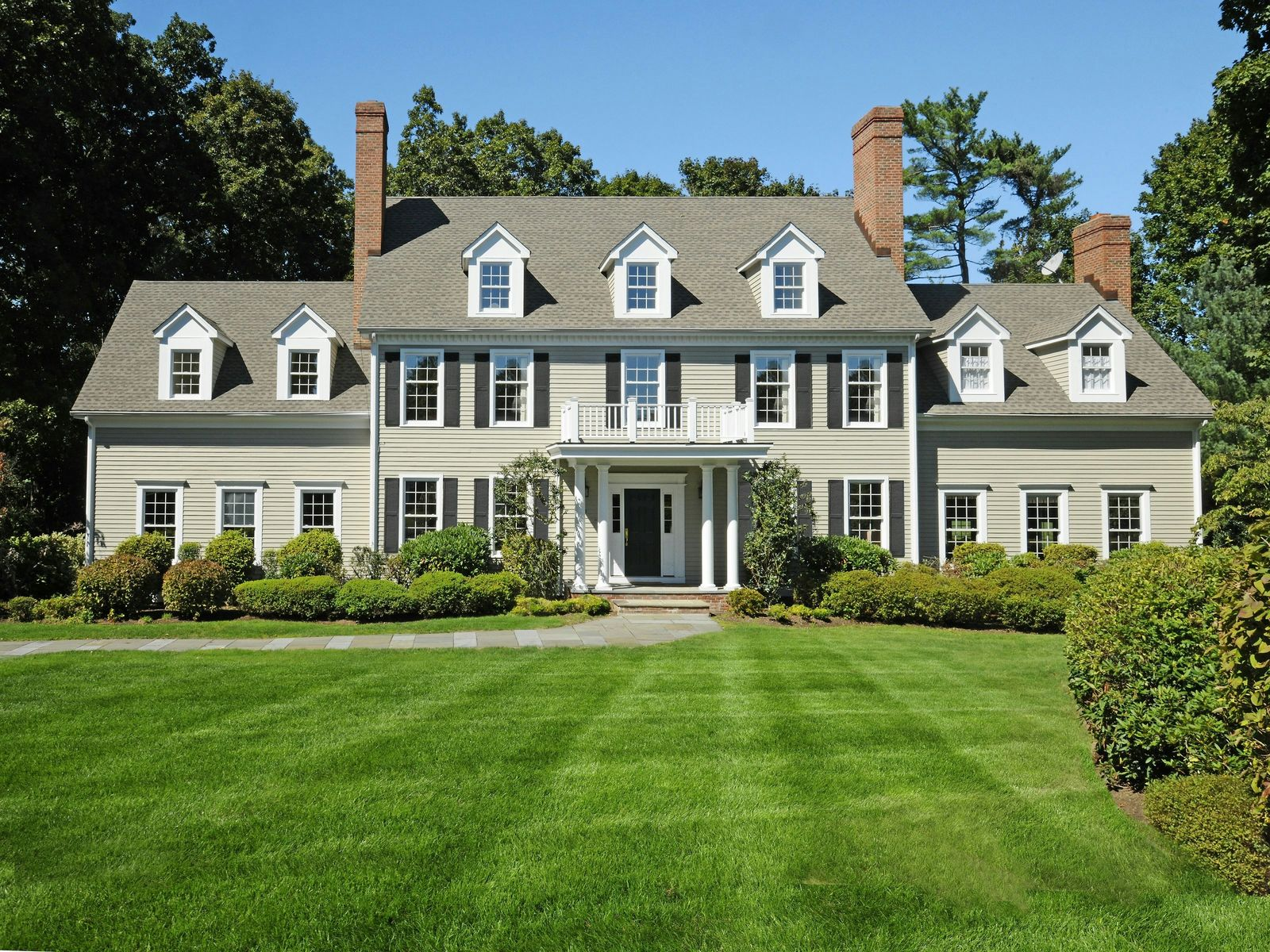 Cobb Island, Greenwich CT Single Family Home - Greenwich Real Estate
