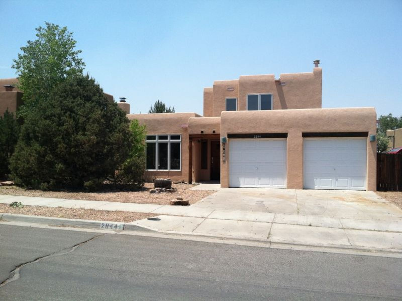 2844 Pueblo Bonito, Santa Fe NM Single Family Home - Santa Fe Real Estate