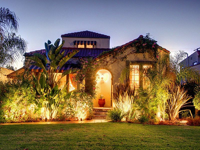 Southern California Outdoor Living