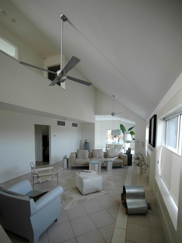 Slick Soho Designer Home in Amagansett