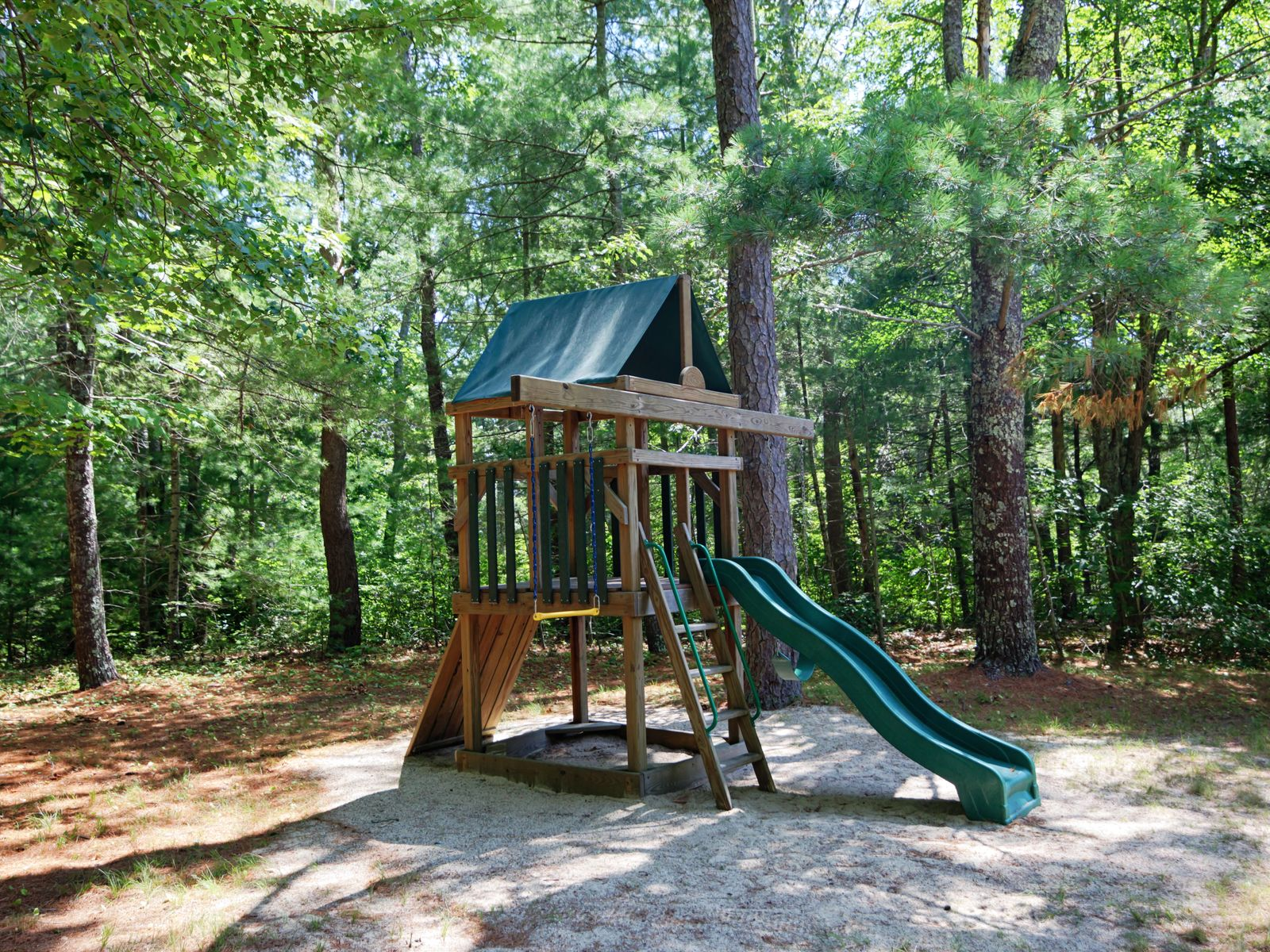 Buildable Lot in Desirable Lochstead