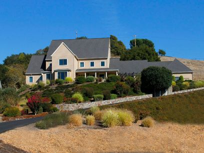 Lovall Valley View Estate, Sonoma CA Single Family Home - Sonoma Real Estate