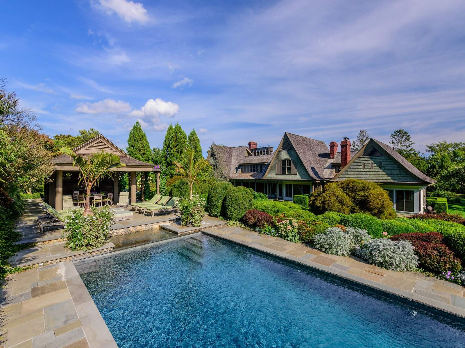 Exceptional Further Lane Estate, East Hampton NY Single Family Home - Hamptons Real Estate