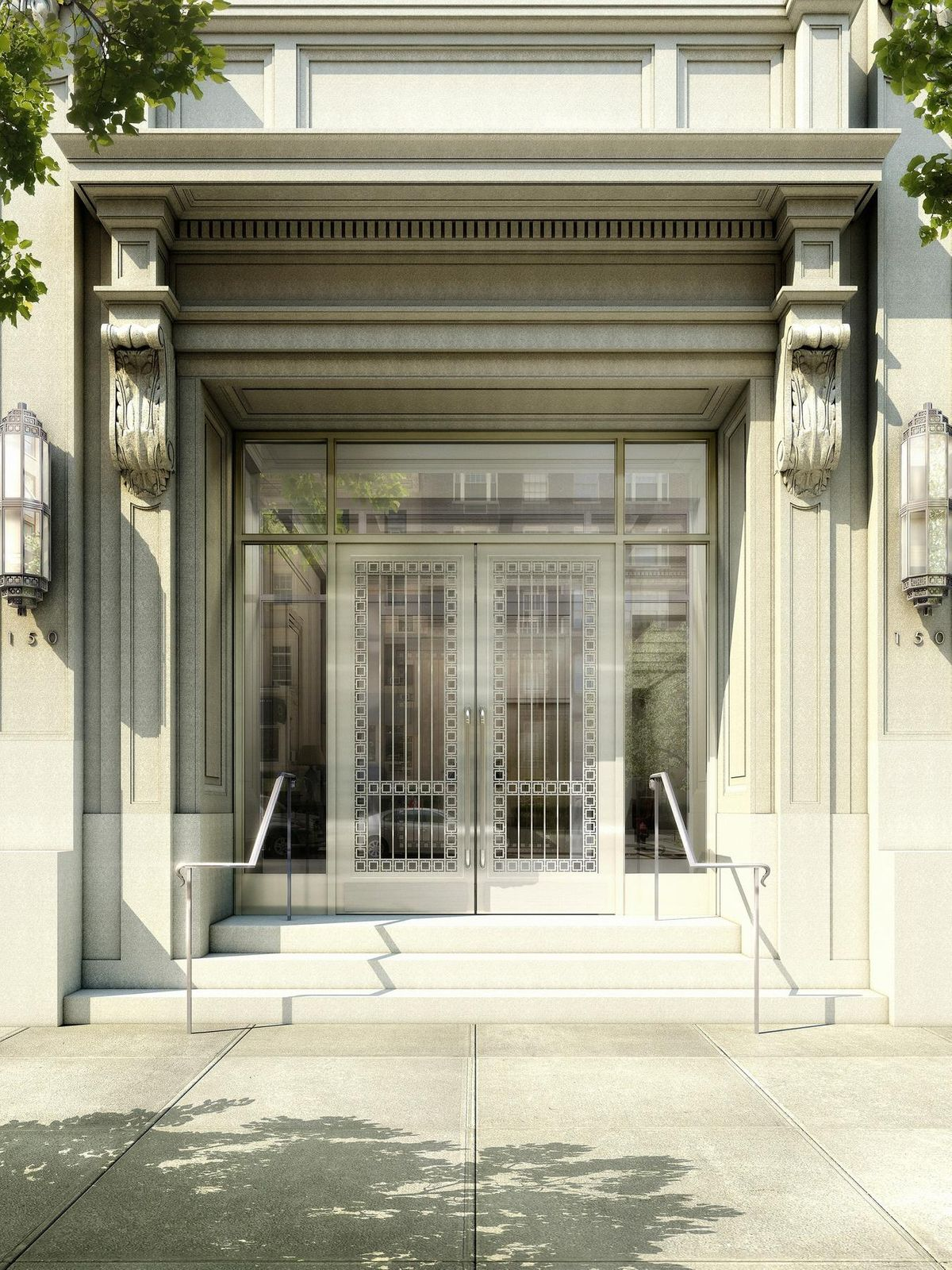 150 East 72nd Street, North Penthouse , New York NY Condominium - New York City Real Estate