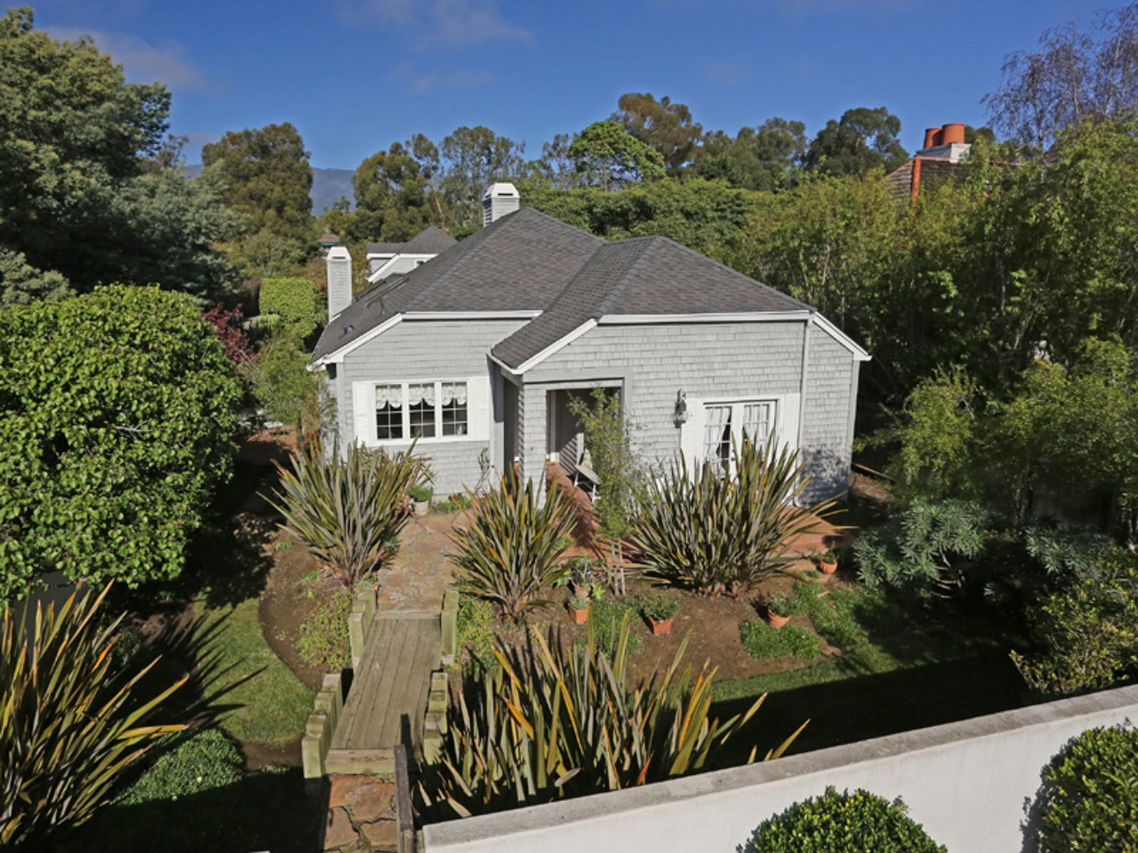 Prime Coastal Living, Montecito CA Single Family Home - Santa Barbara Real Estate