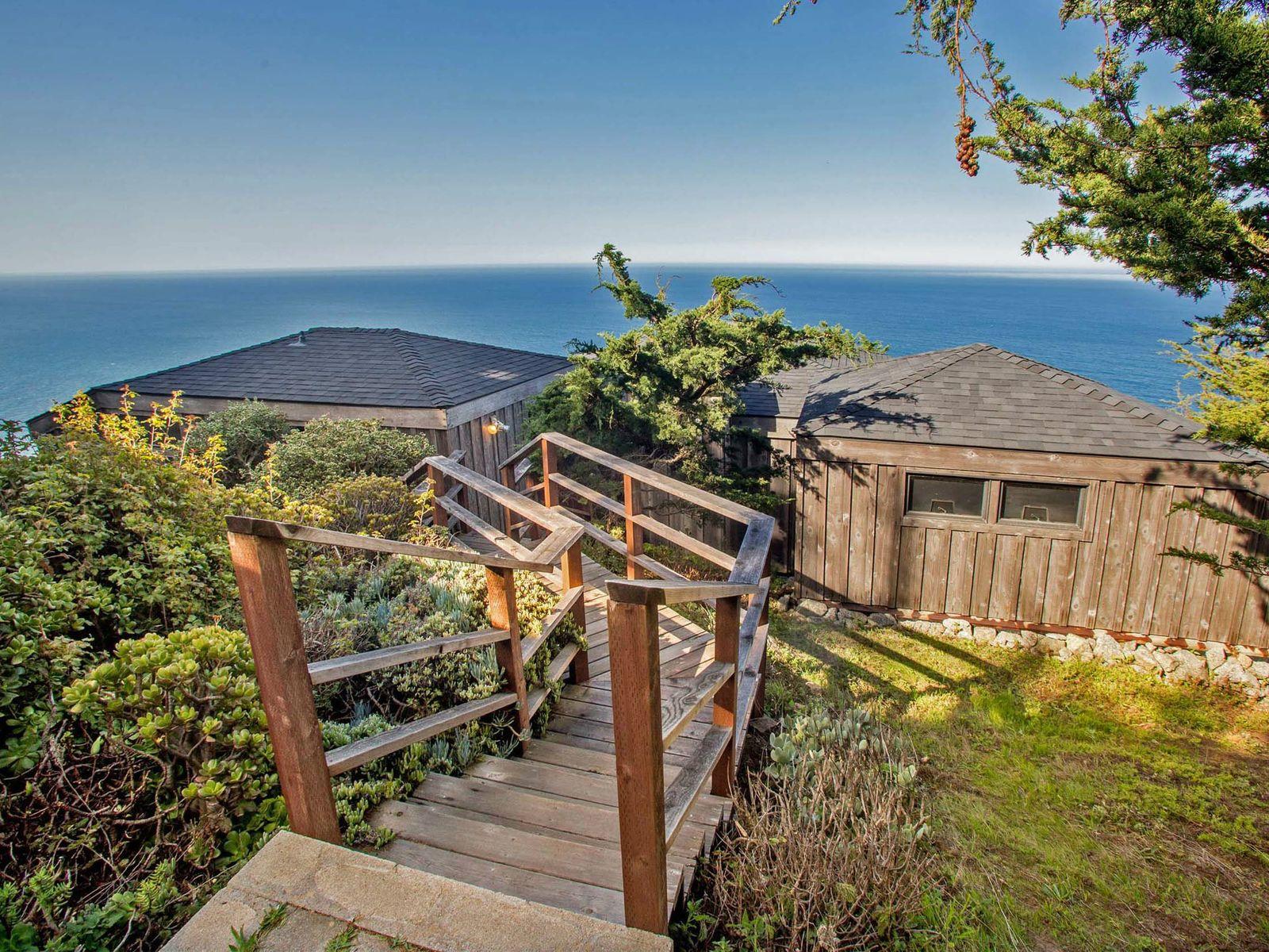 Garrapata Ridge - Gateway to Big Sur