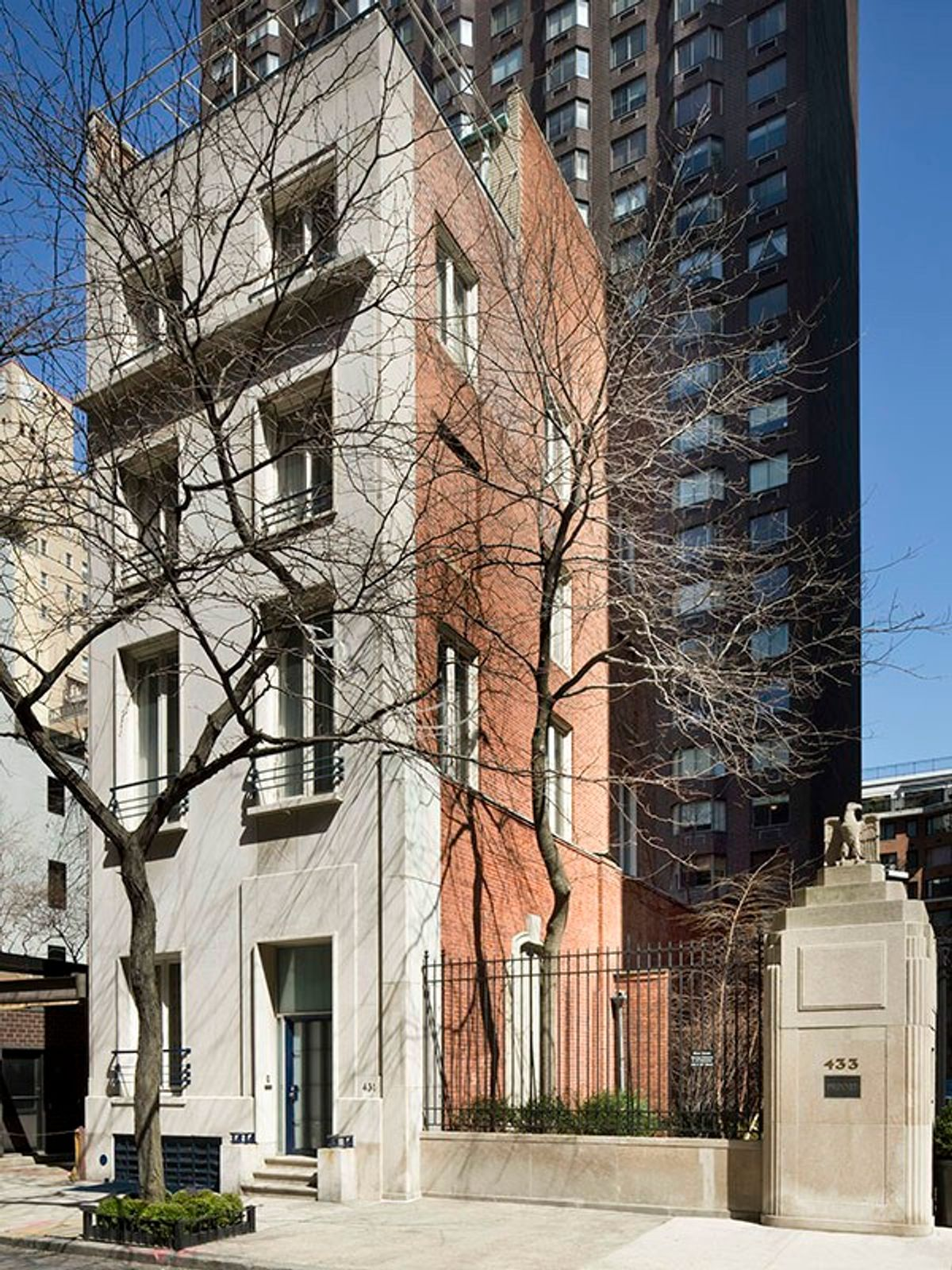 431 East 52nd Street, New York NY Townhouse - New York City Real Estate