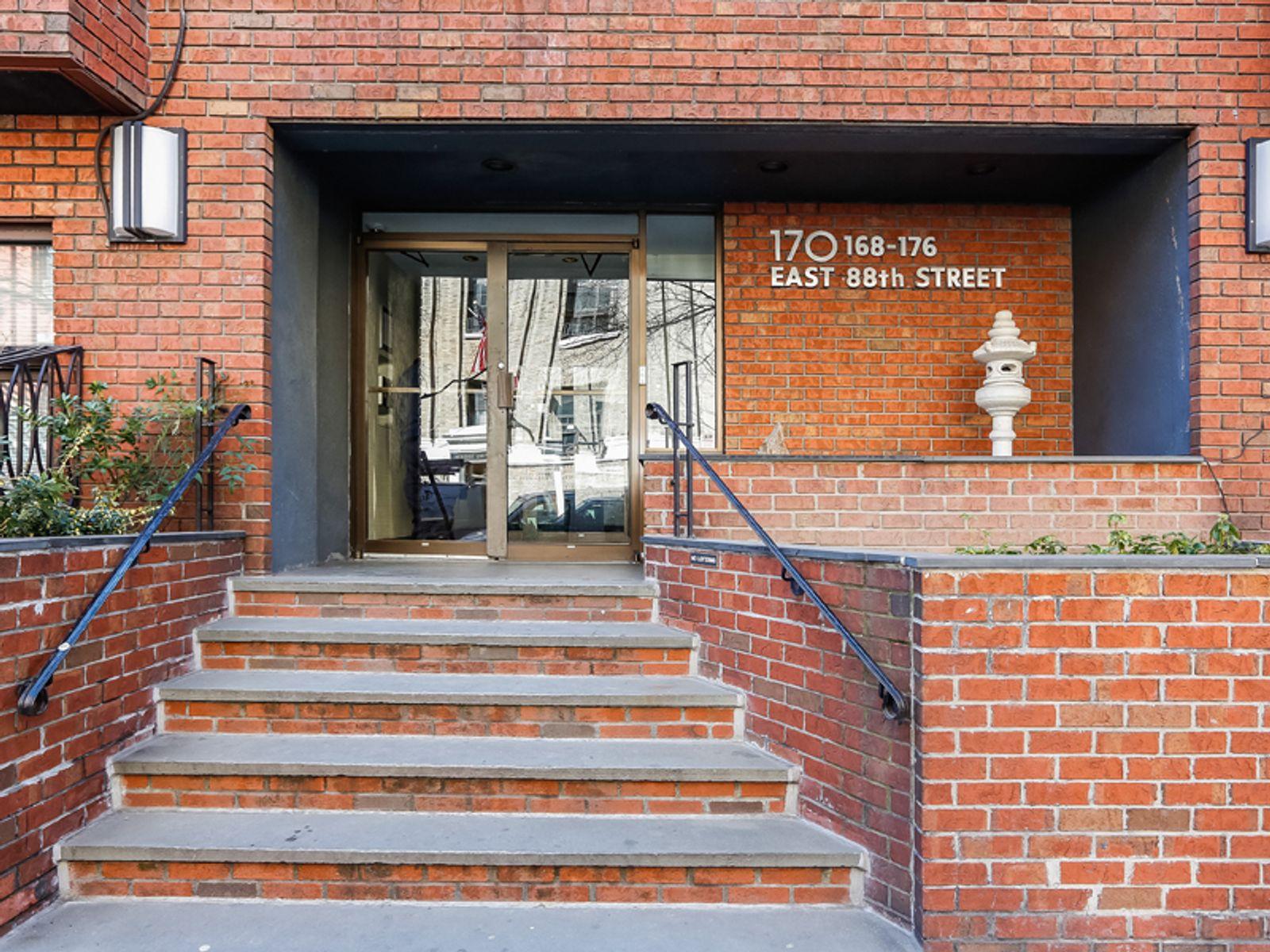 170 East 88th Street
