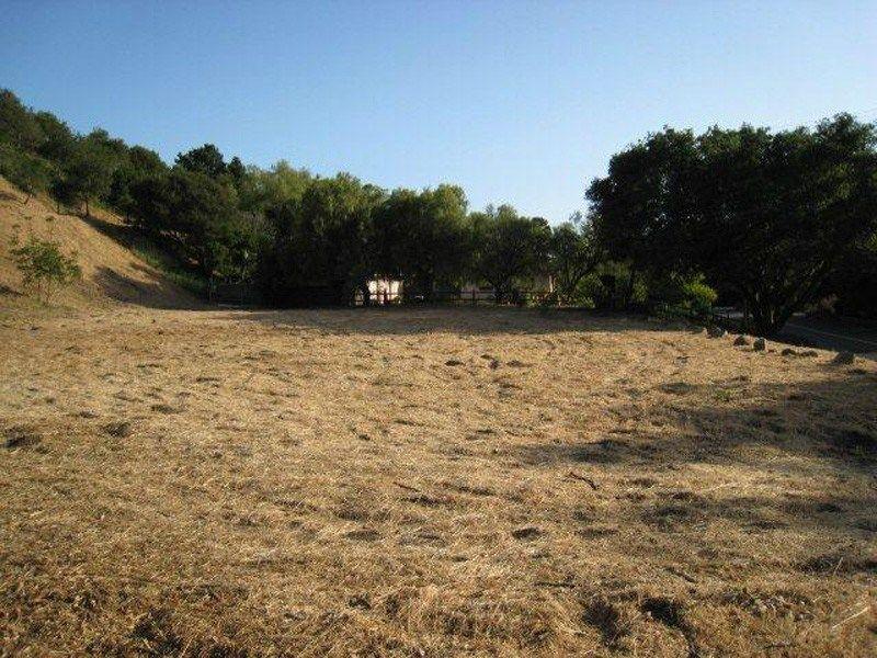Rancho Embarcadero Buildable Lot