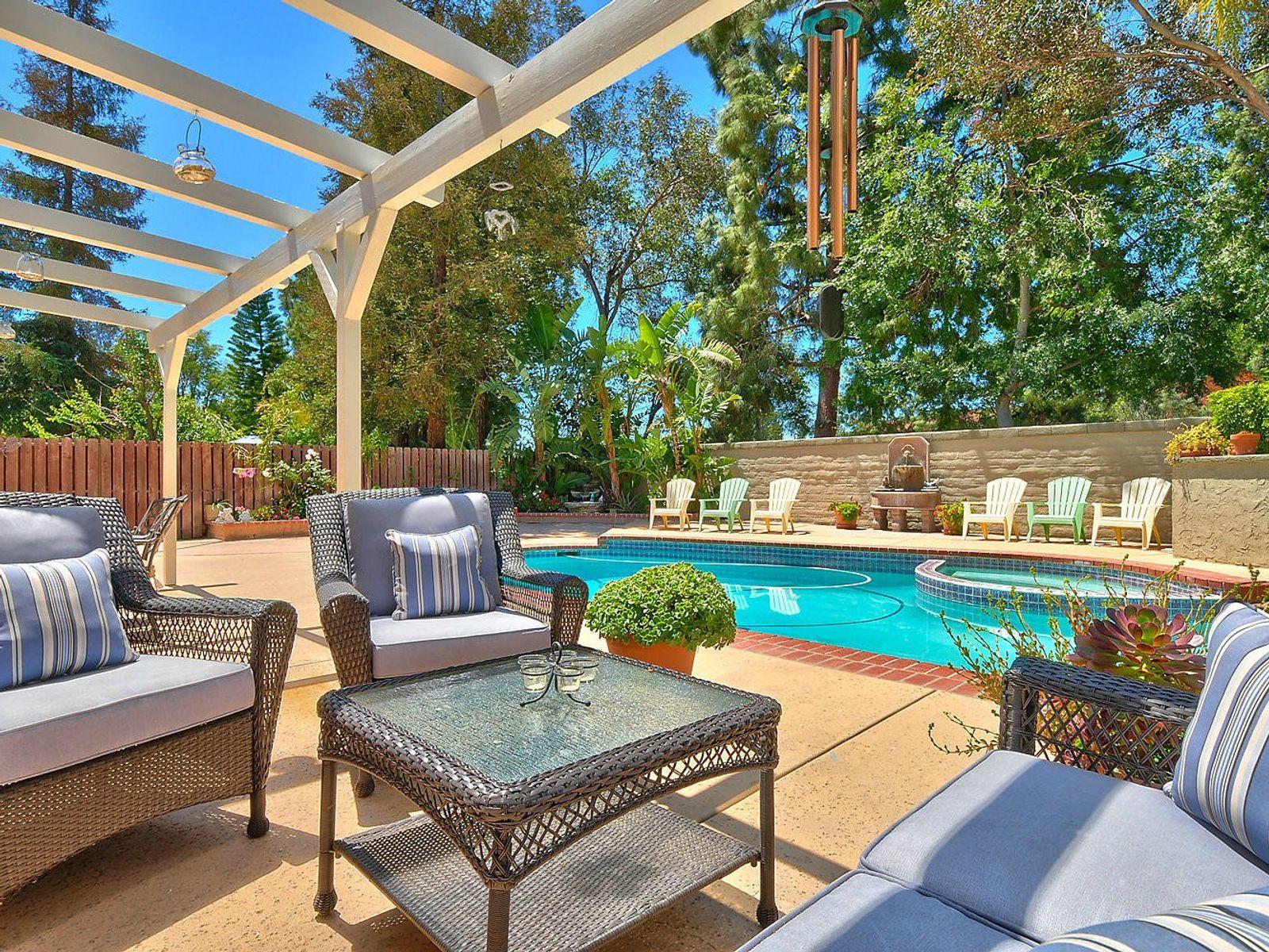 Wonderful Pool Home