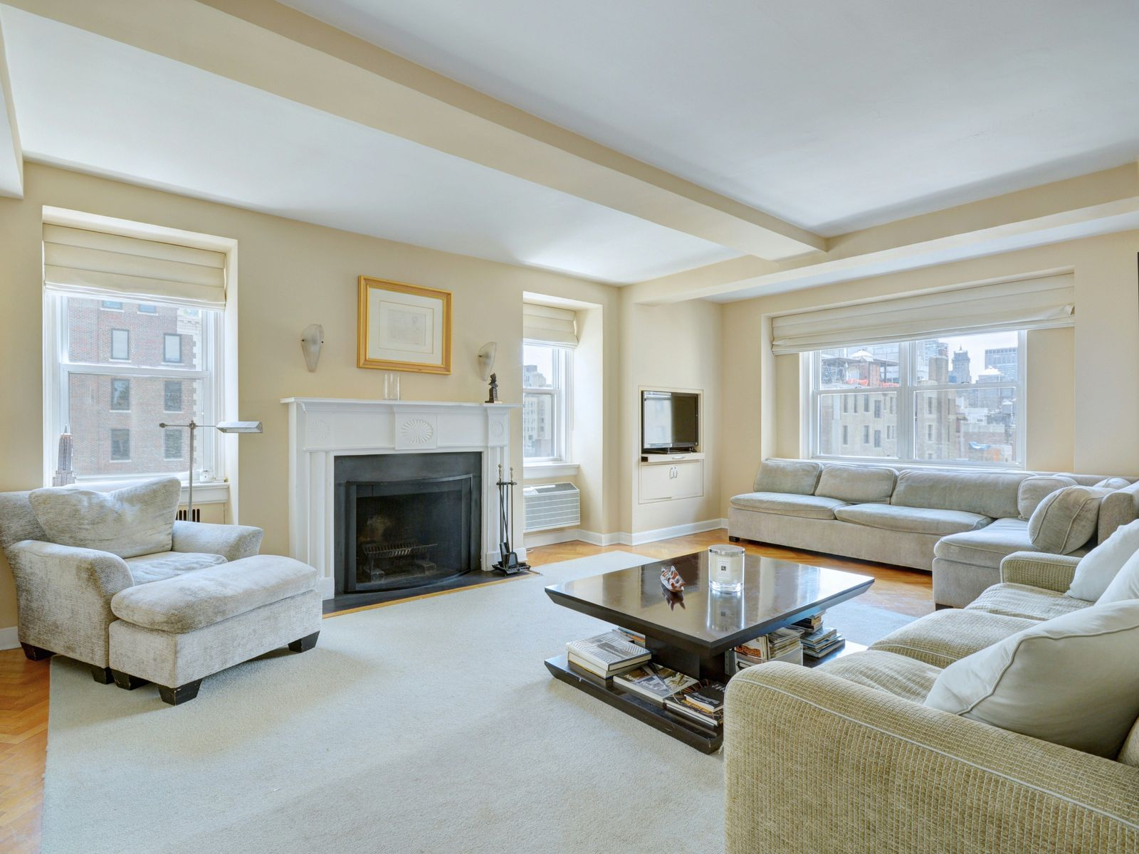 3 East 69 Street – High Floor, Open View, New York NY Coop - New York City Real Estate