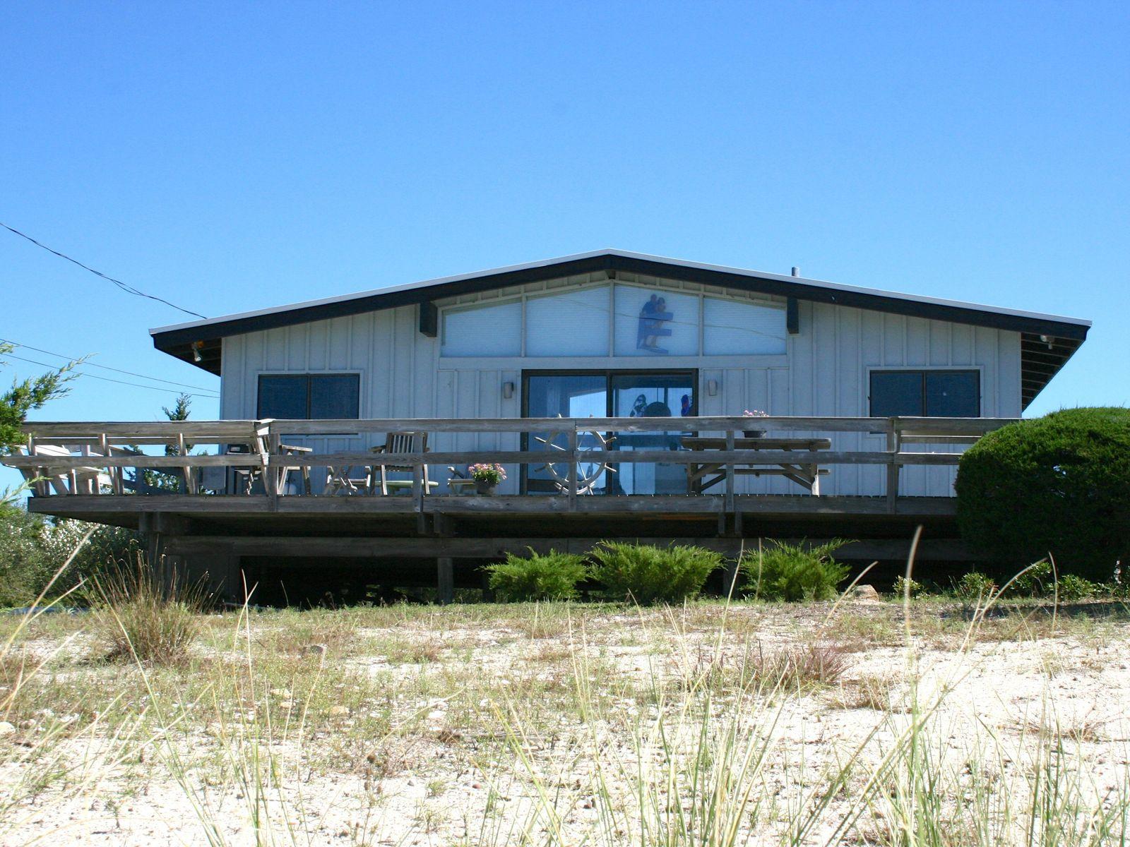 Gerard Drive Beach House