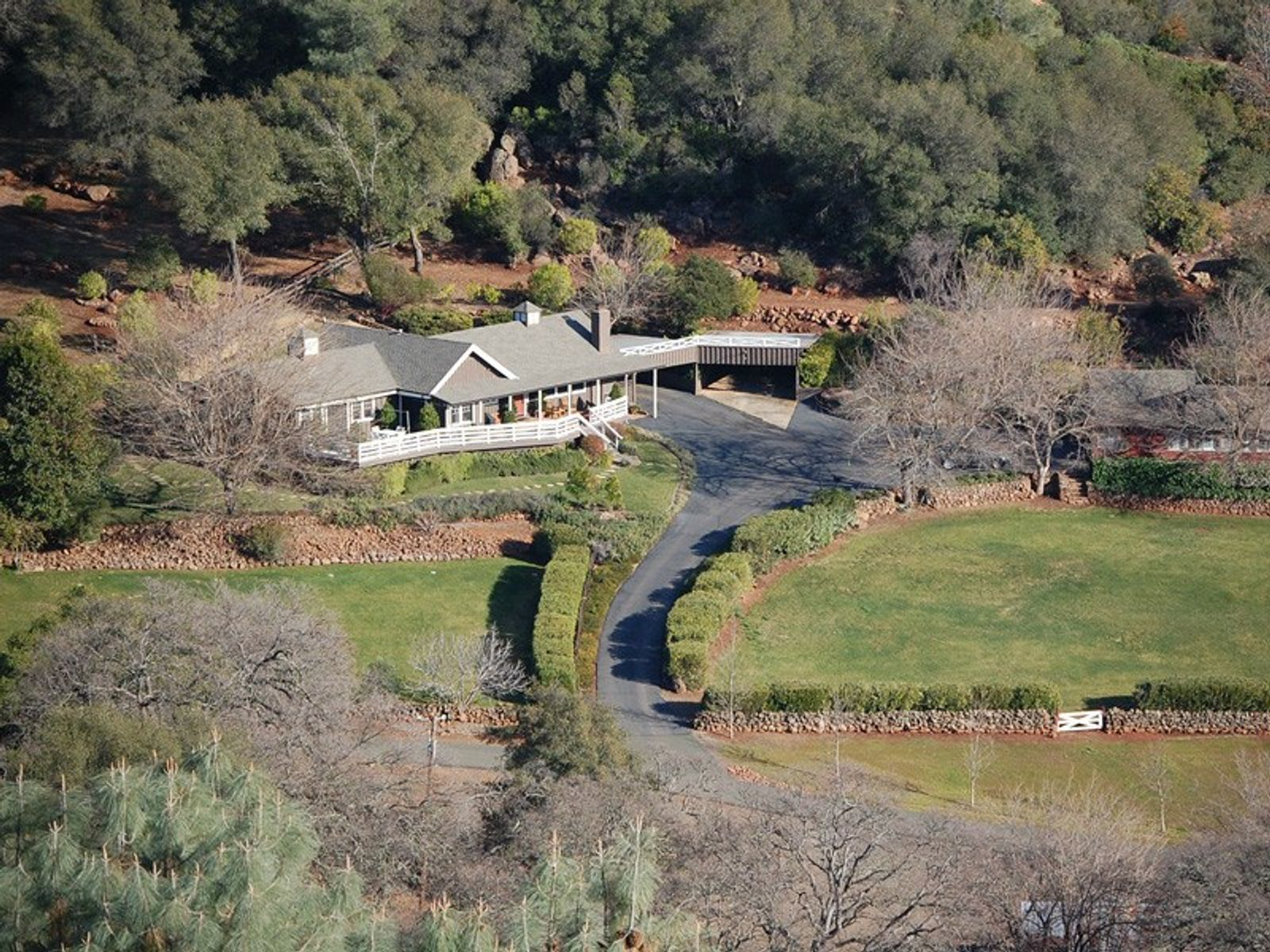 Perhaps Once in a Lifetime, Middletown CA Ranch / Farm - Sonoma - Napa Real Estate