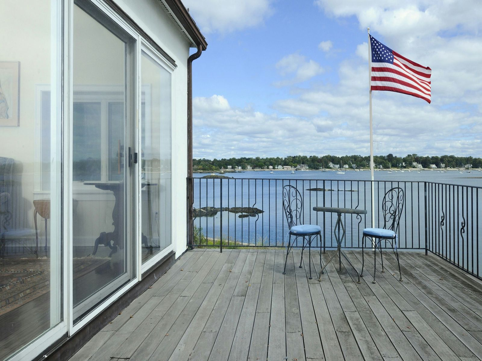 1 Acre Waterfront