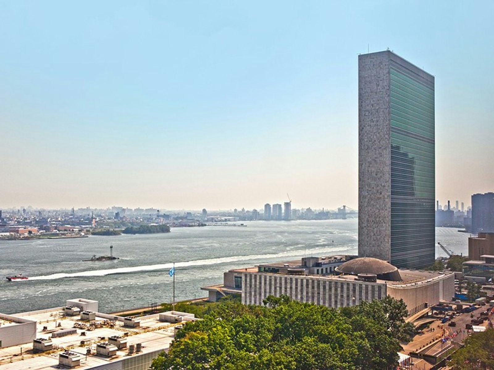 845 United Nations Plaza