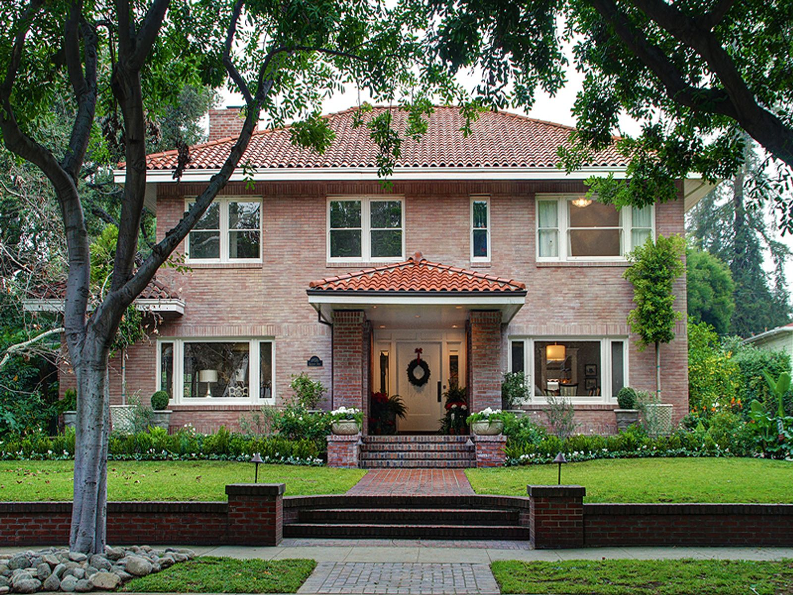 Prestigious Marengo Estate District, South Pasadena CA Single Family Home - Pasadena Real Estate