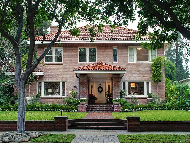 Prestigious Marengo Estate District