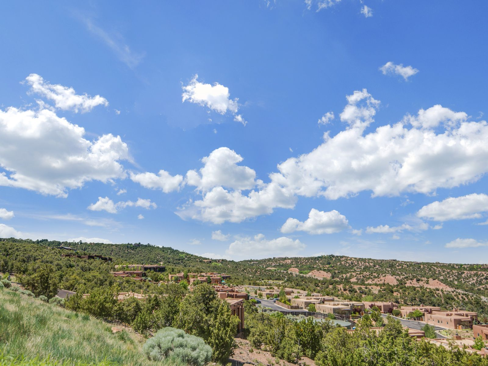 28 Lodge Circle, Lot 7, Santa Fe NM Acreage / Lots - Santa Fe Real Estate
