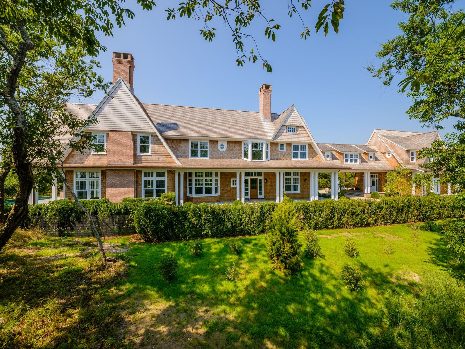 East Hampton Oceanfront, Pool and Tennis