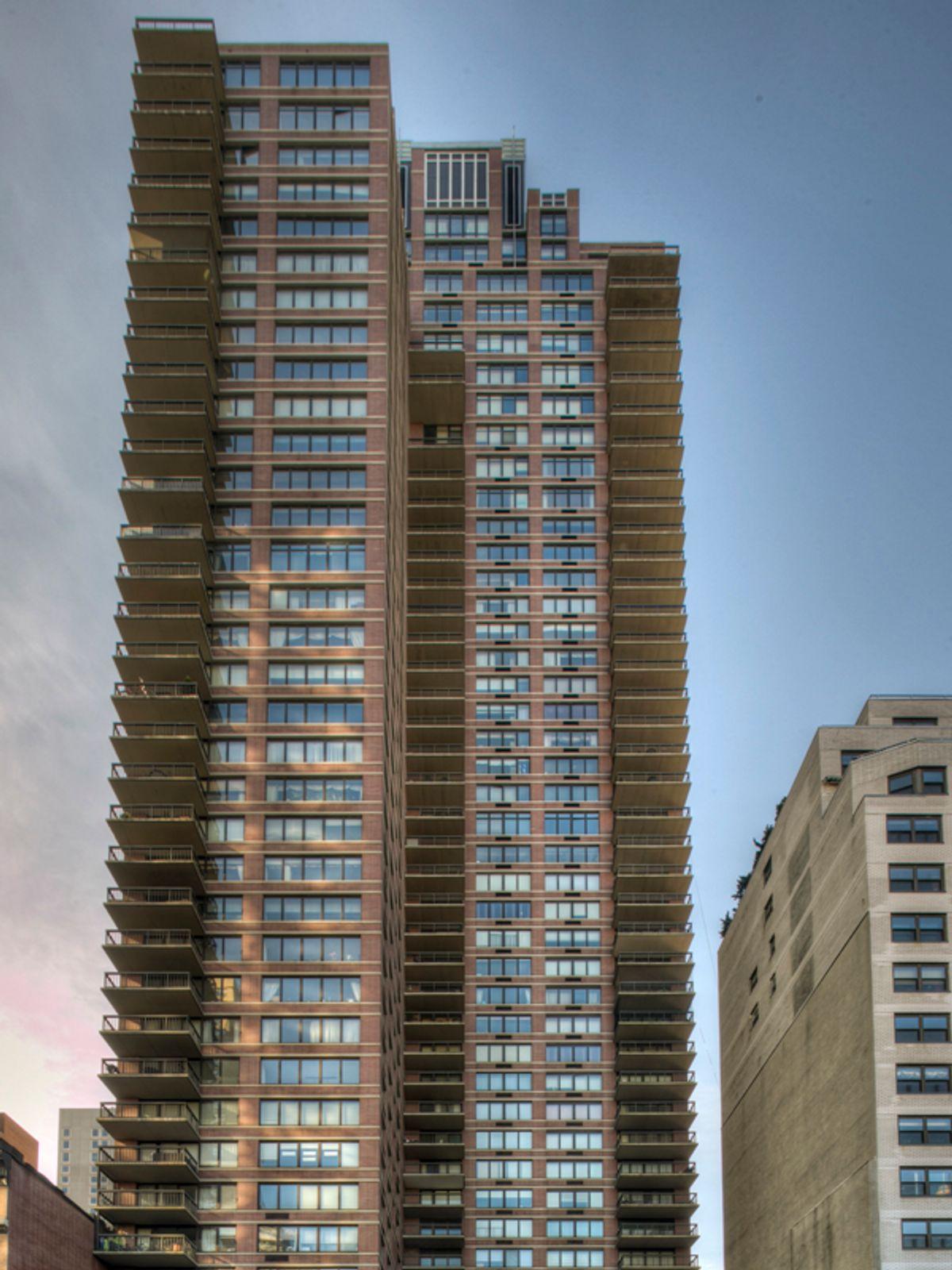 422 East 72nd Street