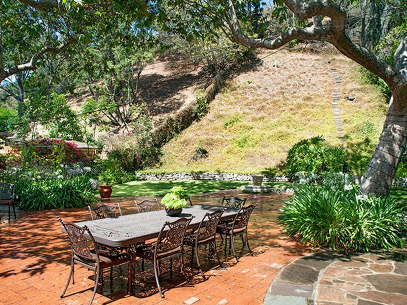 California Classic Home in Bel Air
