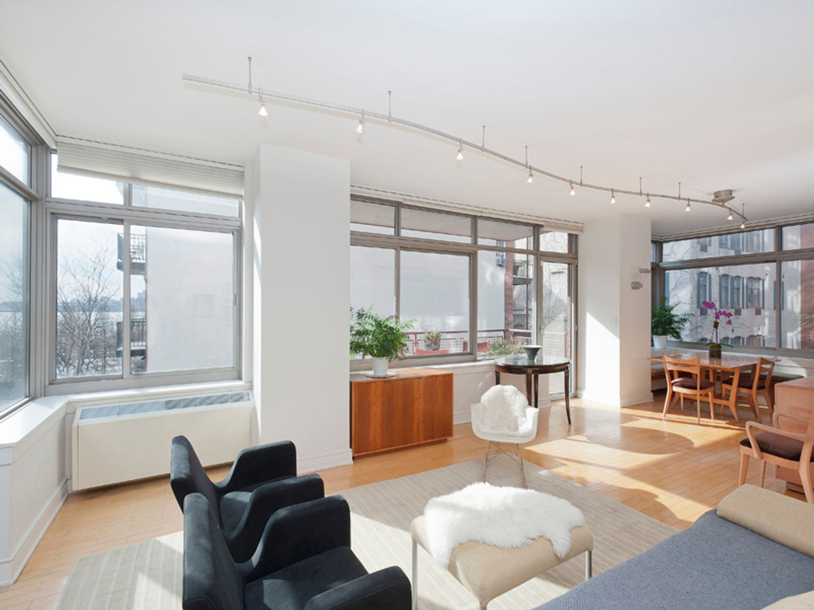 99 Jane Street, New York NY Condominium - New York City Real Estate