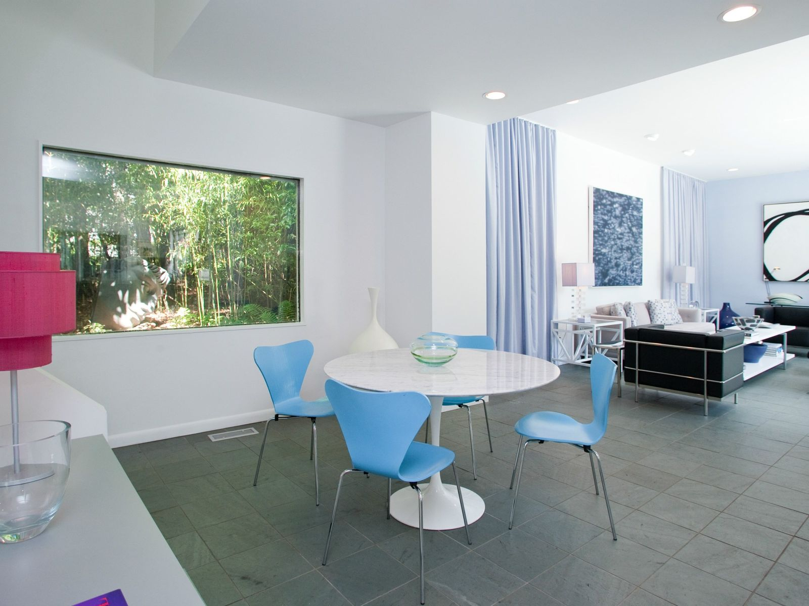 Modern Contemporary in Water Mill