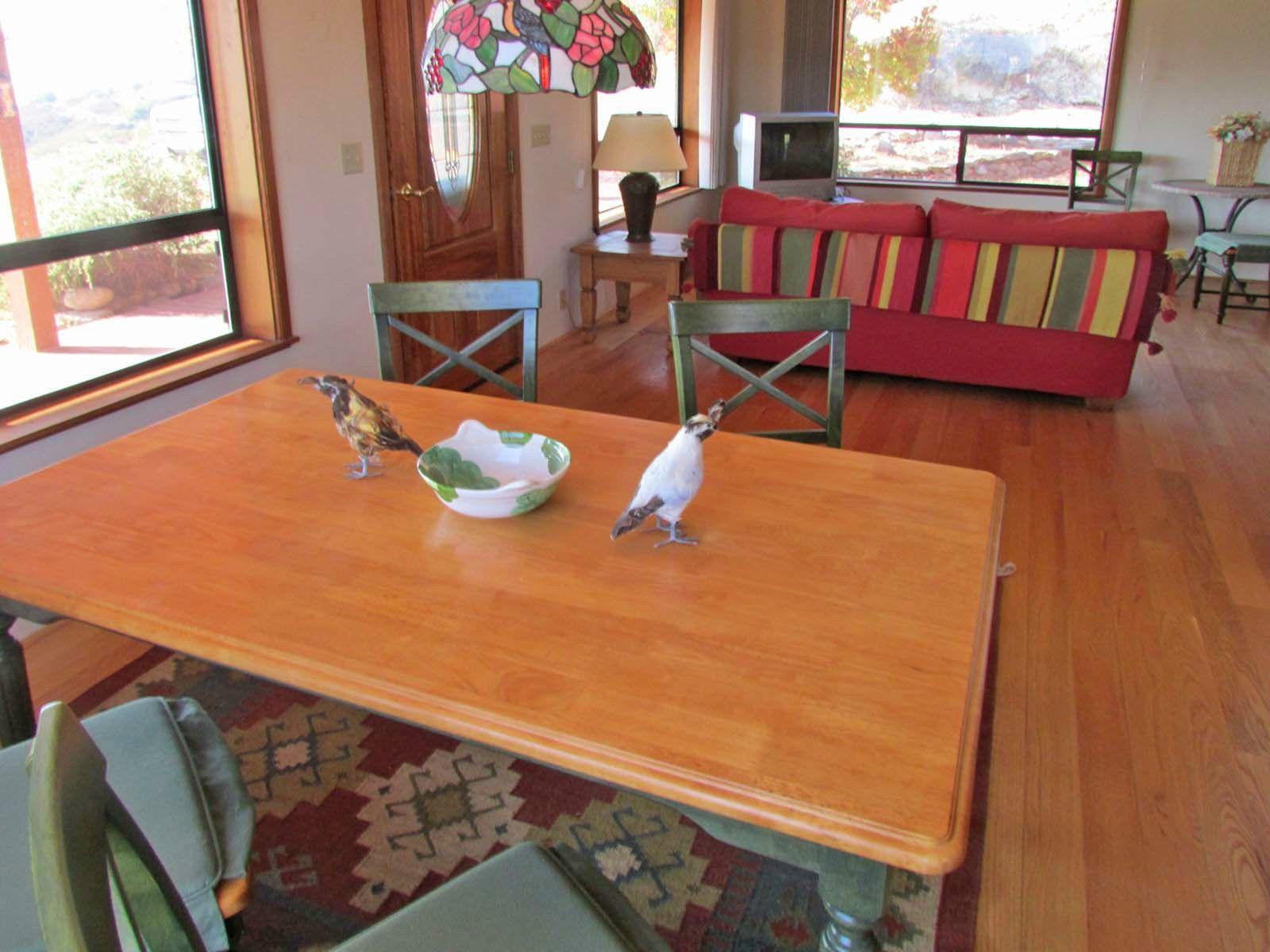 Prime Carmel Valley Sunbelt Home