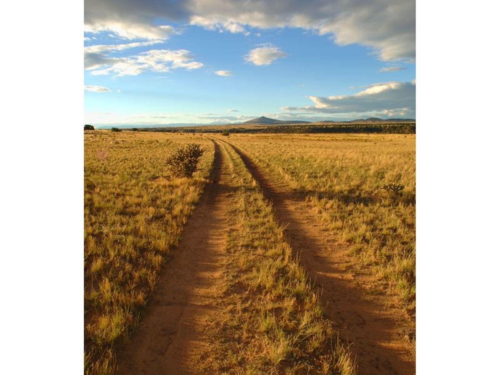 Santa Fe Canyon Ranch