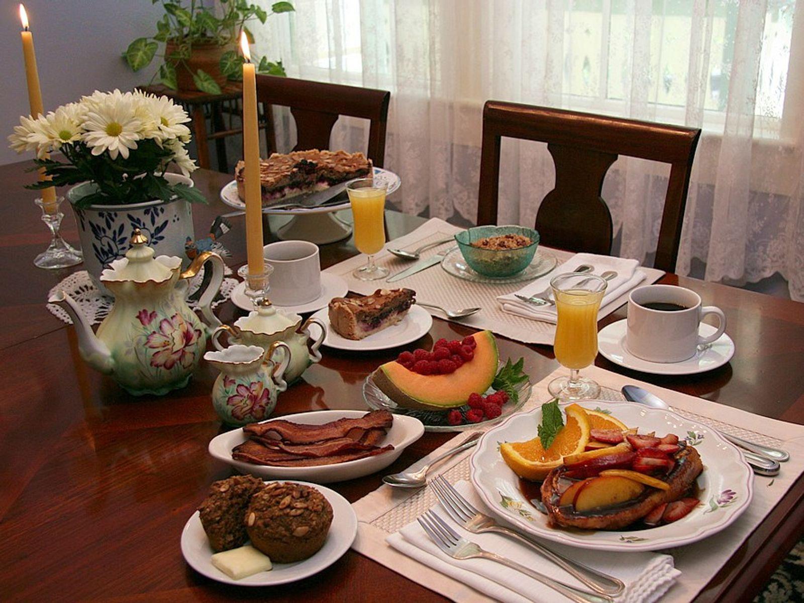 Santa Nella Bed and Breakfast