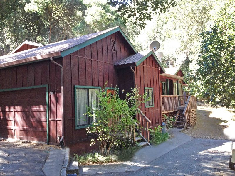 Country Living in Carmel Valley