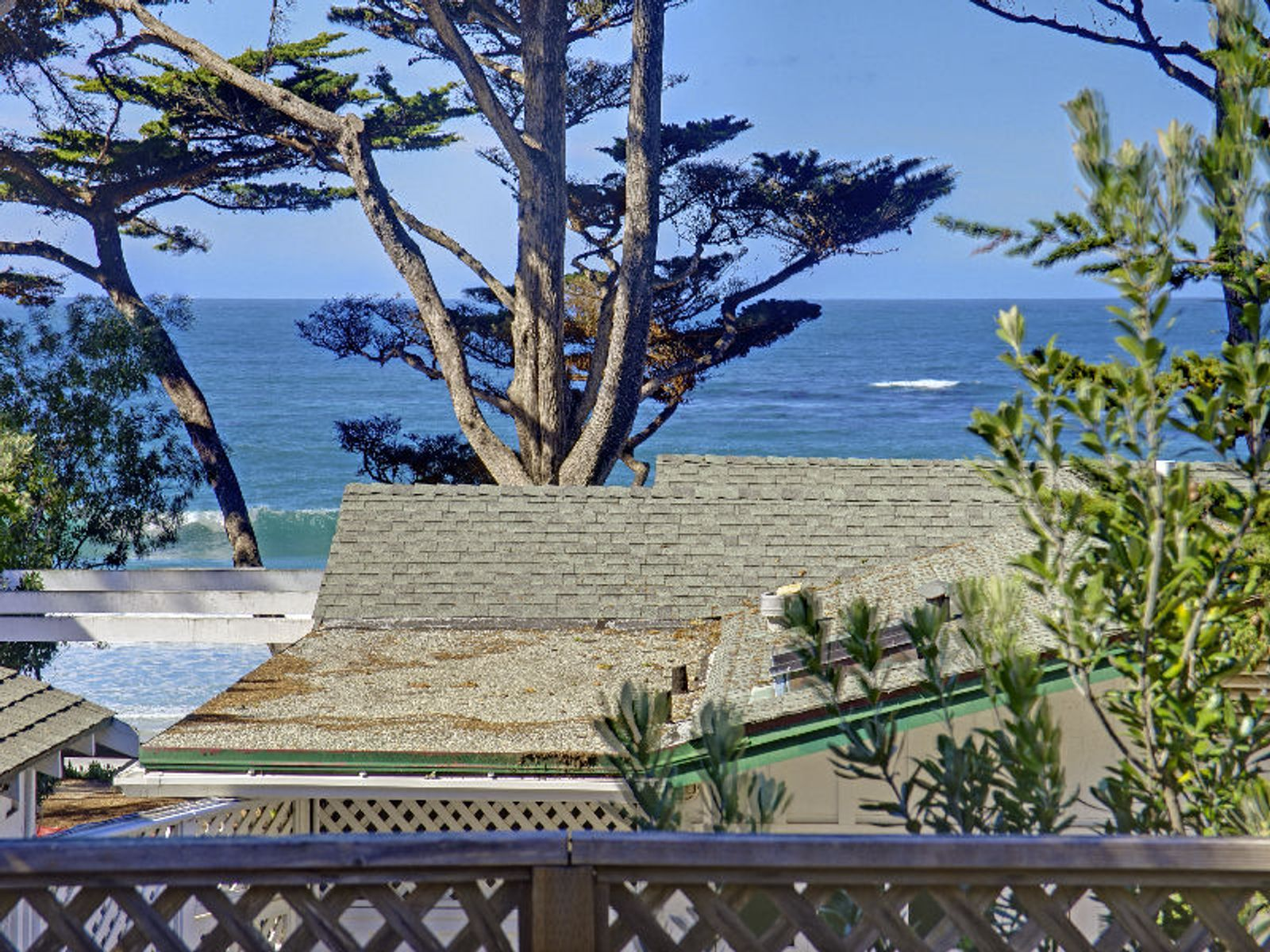 West Side of San Antonio Opportunity, Carmel-By-The-Sea CA Single Family Home - Monterey Real Estate