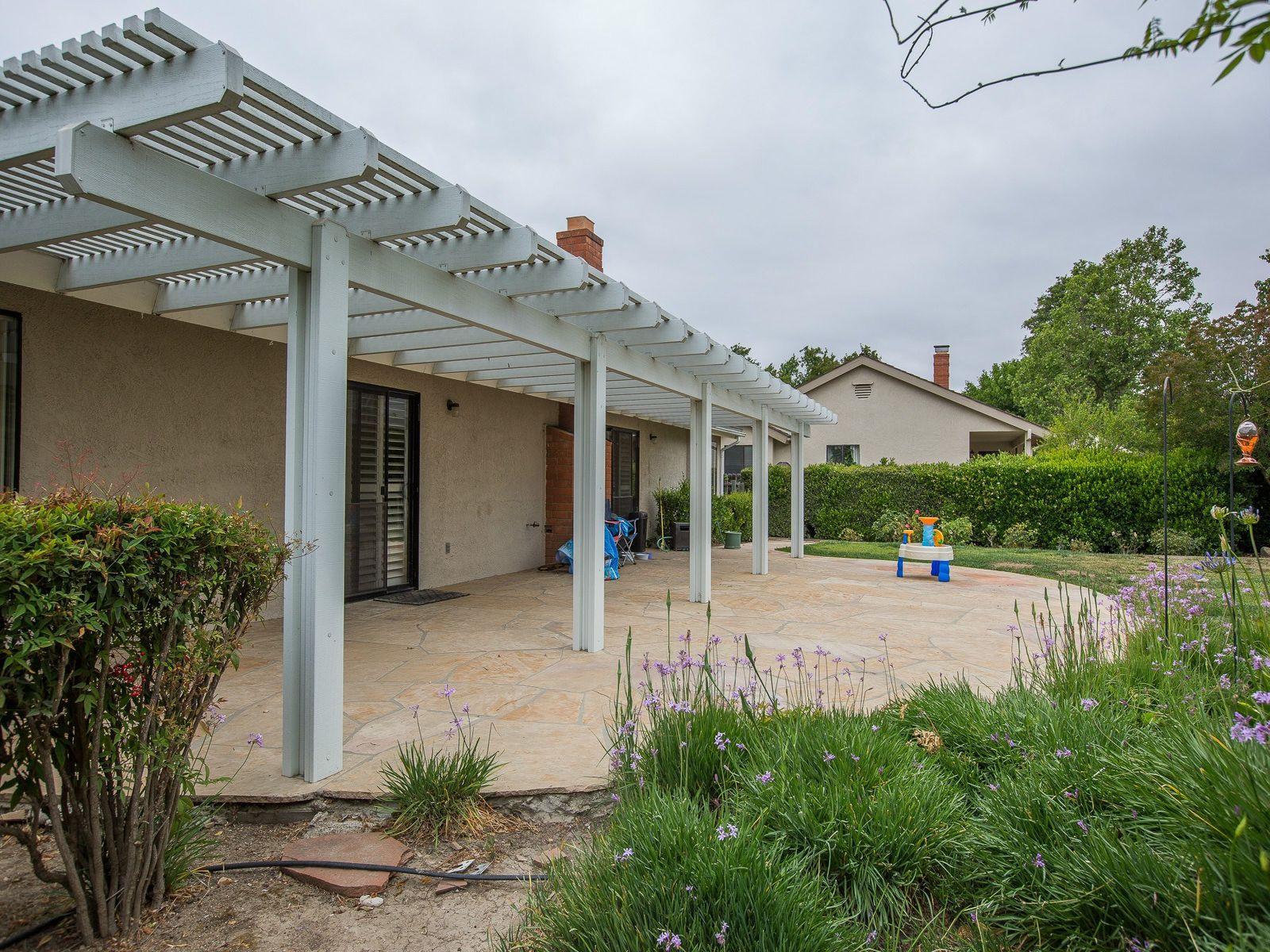 Spacious College Estates Home