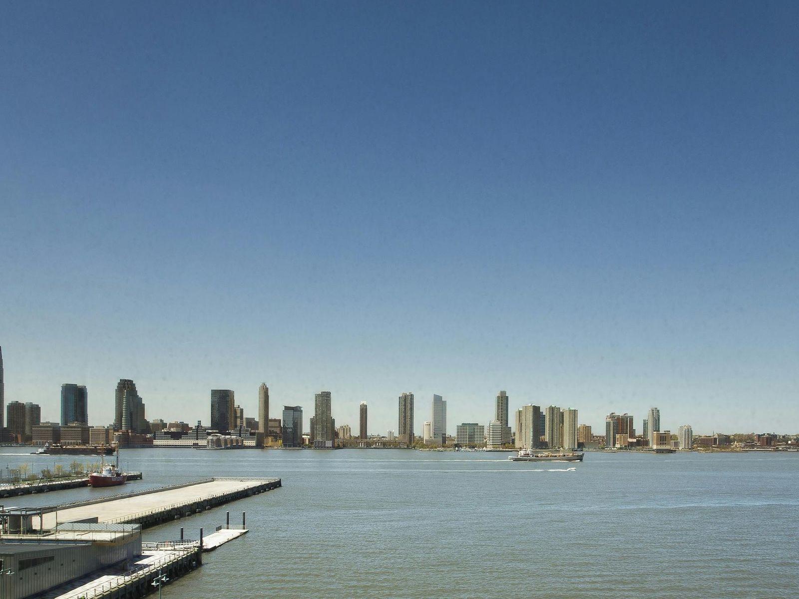 Prime Tribeca Waterfront